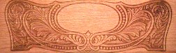Timeless Classic embossing pattern
